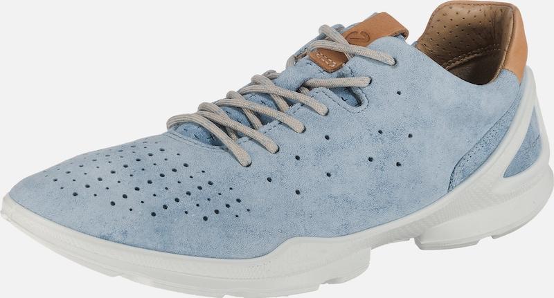 ECCO Sneakers Low 'Biom Fjuel Navy Yabuck Yak'