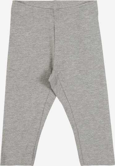 NAME IT Leggings en gris chiné, Vue avec produit