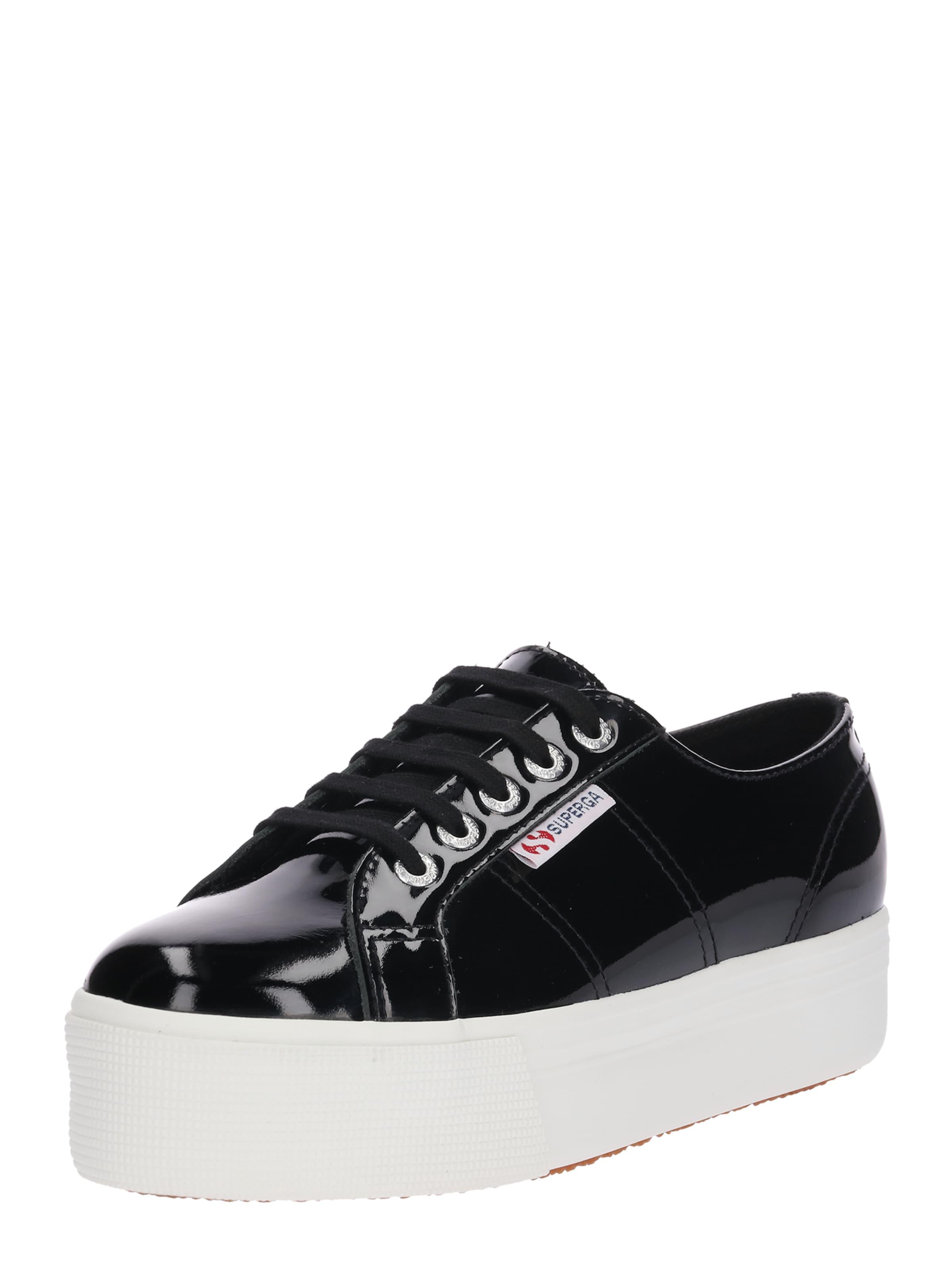 SUPERGA Sneaker Verschleißfeste billige Schuhe Hohe Qualität