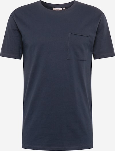 minimum Shirt 'Nowa' in navy: Frontalansicht