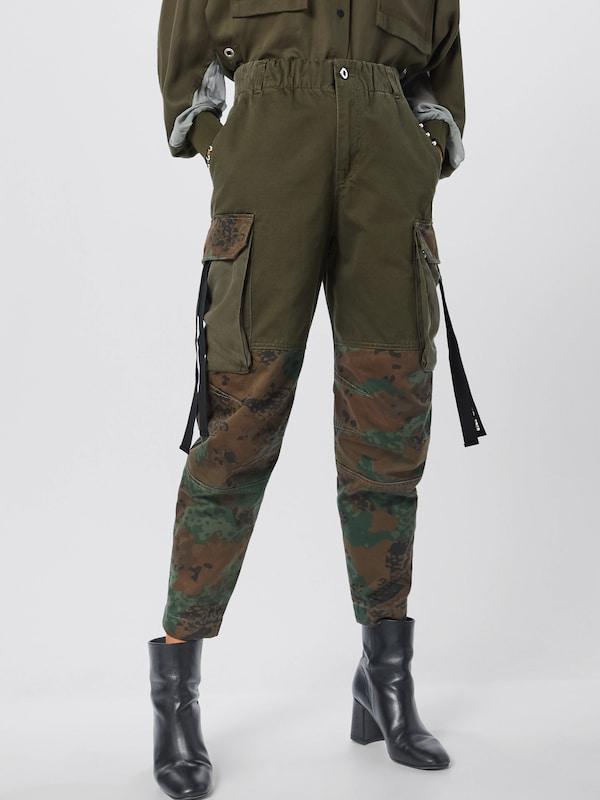 Camouflage Hosen online kaufen | ABOUT YOU