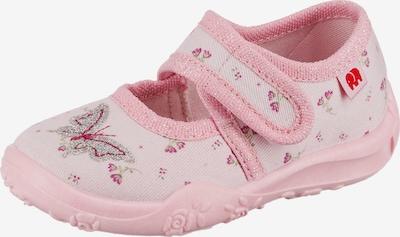ELEFANTEN Hausschuhe 'Sandra' in rosa, Produktansicht