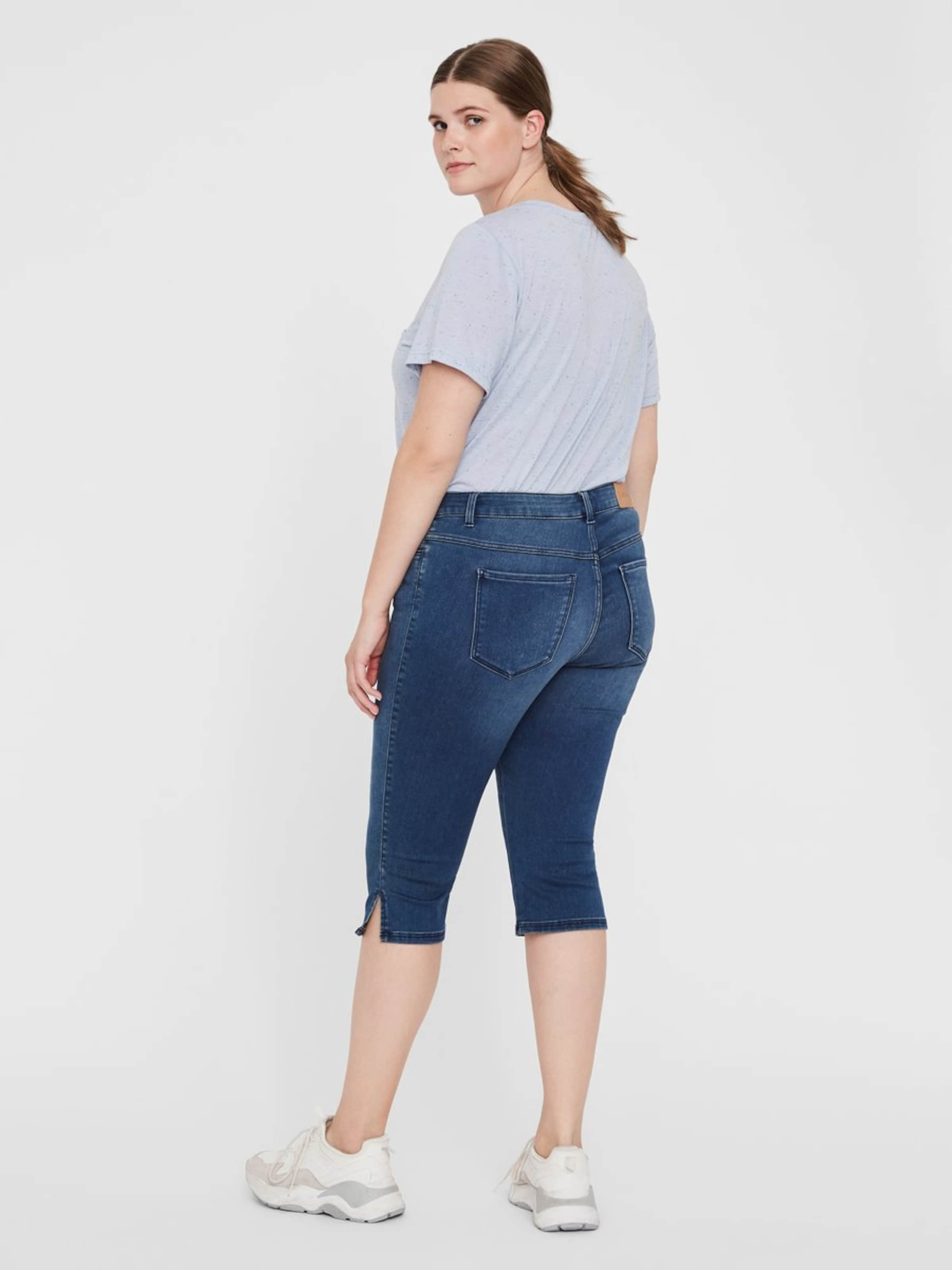 Blue Junarose Denim Jeans 'five In Mathilda' oWxerdCB