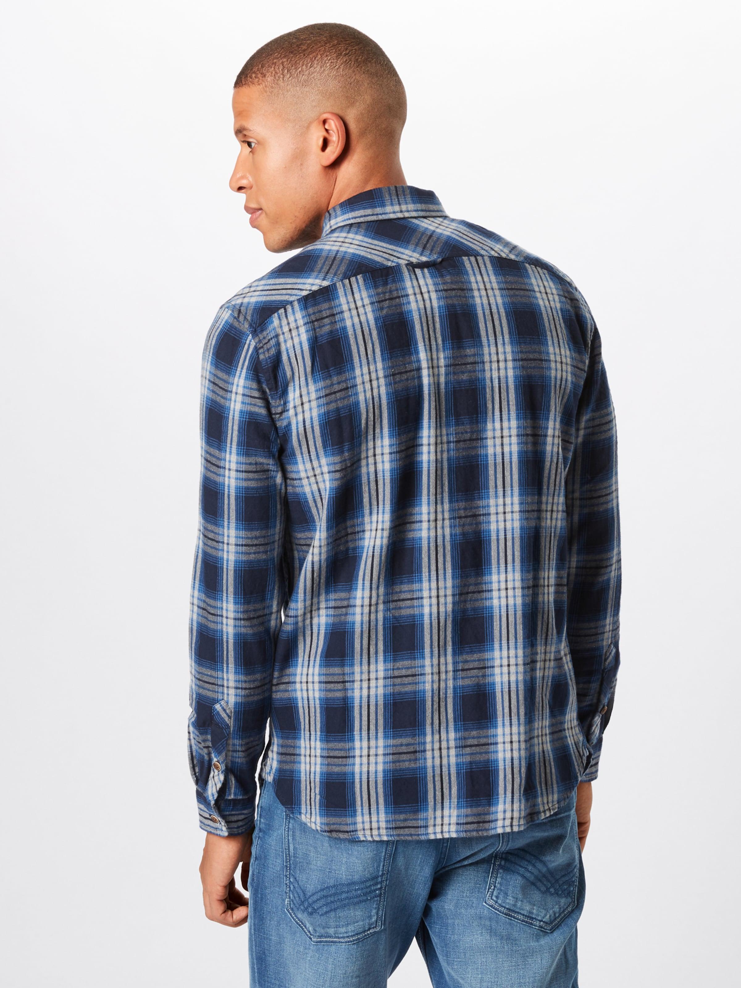BlauWeiß In 'workwear' In In BlauWeiß Superdry Superdry Hemd 'workwear' Hemd 'workwear' Hemd Superdry T3K1lFcJ