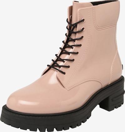 LEMON JELLY Boots 'CAILYN' in rosa / schwarz, Produktansicht