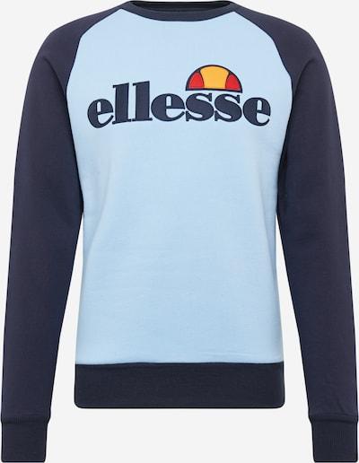 ELLESSE Bluzka sportowa w kolorze niebieskim, Podgląd produktu