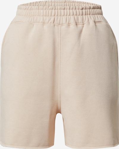 Missguided Shorts in sand, Produktansicht