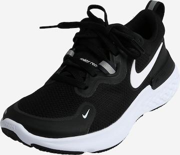 juoda NIKE Bėgimo batai 'Miler'