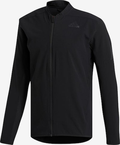 ADIDAS PERFORMANCE Trainingsjacke 'Aero' in schwarz, Produktansicht