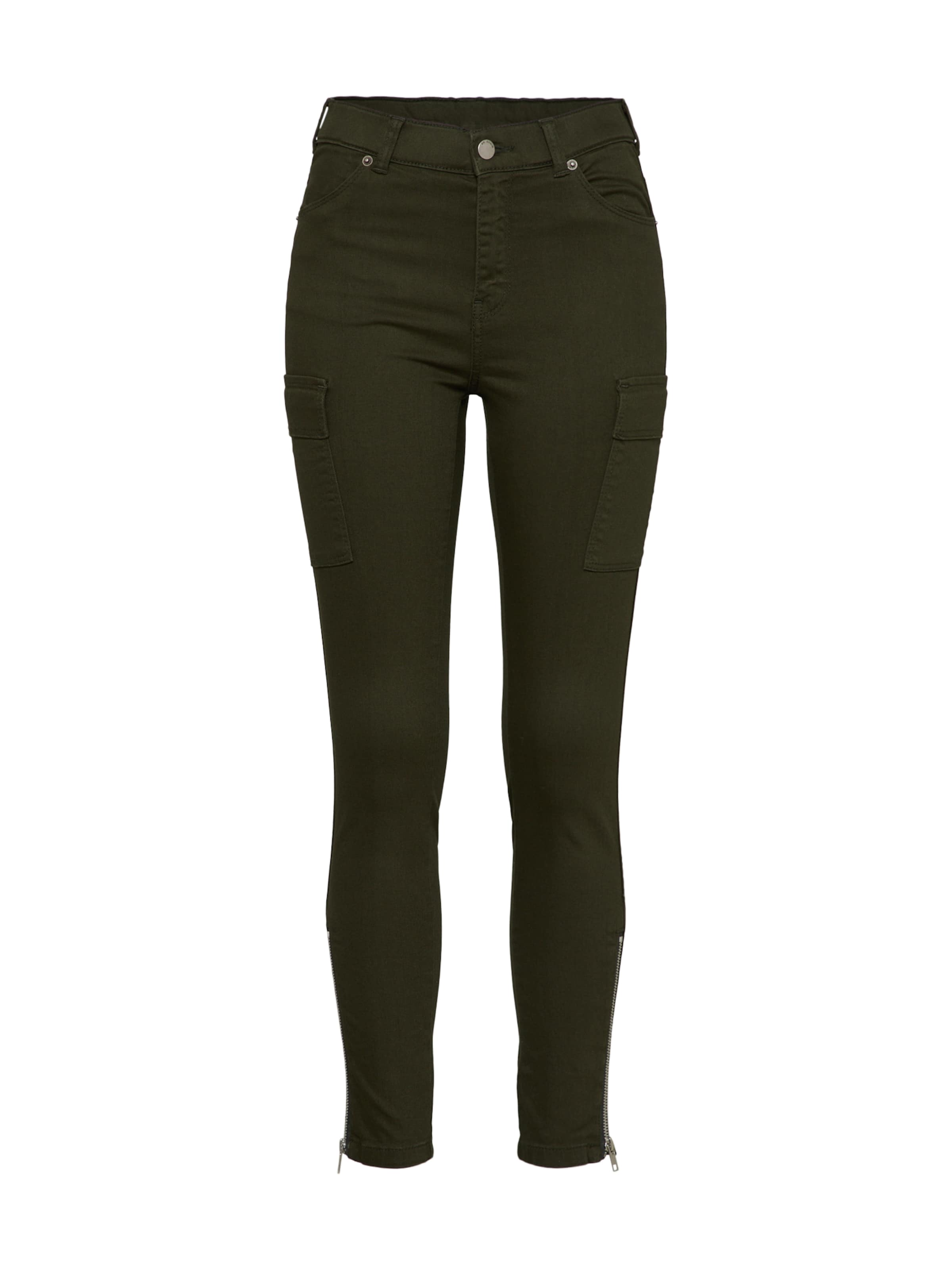In Fit Slim Grün 'dezie' DrDenim Jeans yPvN8Onm0w