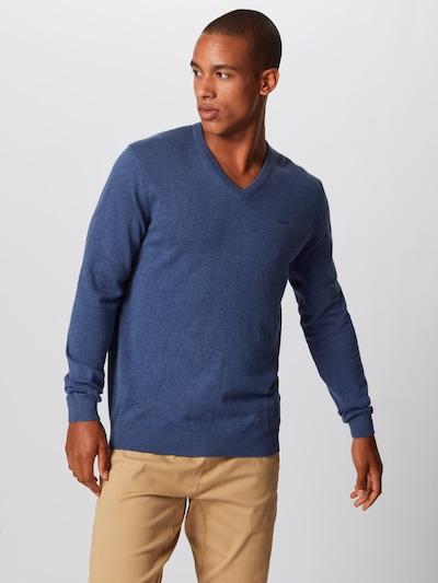 ESPRIT Džemperis pieejami dūmu zils: Priekšējais skats