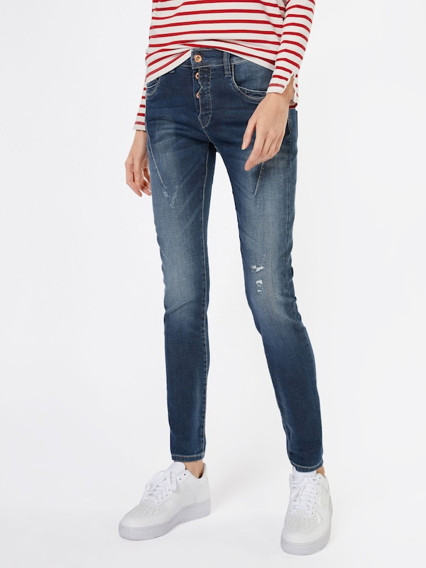Gang Slimfit Jeans 'NEW GEORGINA'