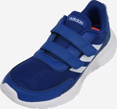 ADIDAS PERFORMANCE Sportschuh in royalblau / weiß, Produktansicht