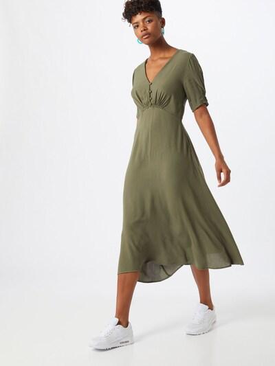 Trendyol Kleid in khaki, Modelansicht