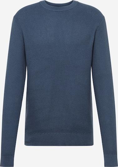 Filippa K Pullover 'M. Clarke' in blau, Produktansicht