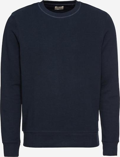 JACK & JONES Sweatshirt in Navy Rhf0crLz