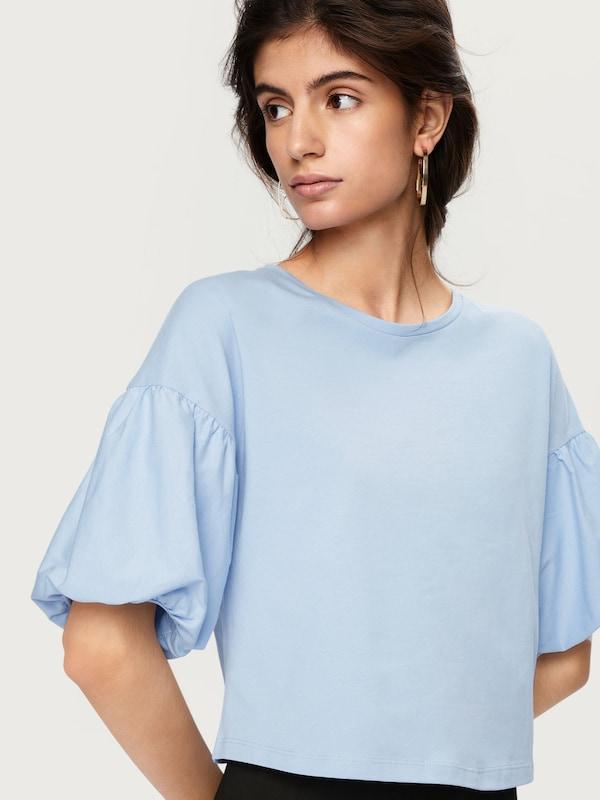 EDITED the label T-Shirt 'Raja'