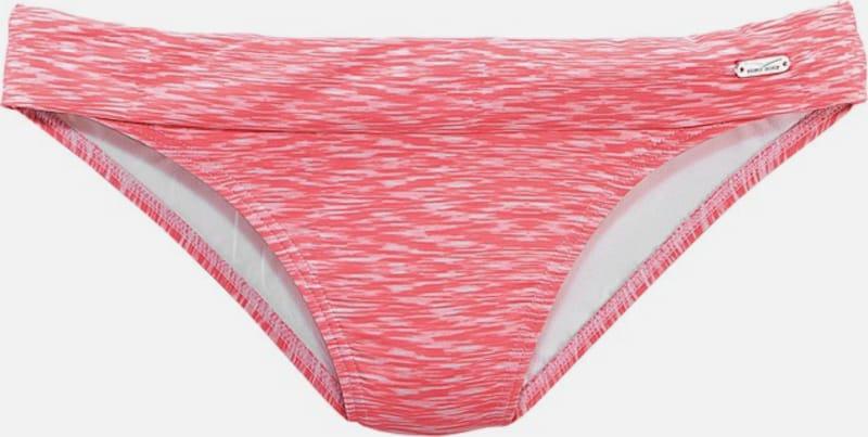 "VENICE BEACH Umschlag-Bikini-Hose ""Melange"""