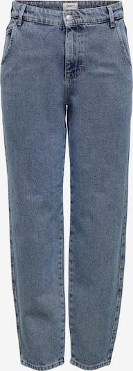 Jeans ONLY pe albastru, Vizualizare produs