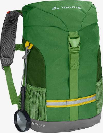 VAUDE Rucksack 34 cm 'Pecki 10' in grün, Produktansicht