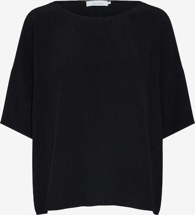 Samsoe Samsoe Bluse 'MAINS' in schwarz, Produktansicht