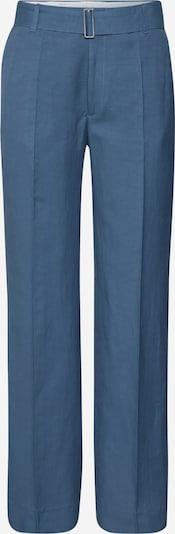 Filippa K Kalhoty se sklady v pase 'Hedwig' - modrá, Produkt