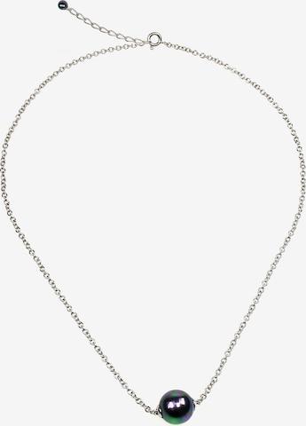 Orquidea Perlenkette 'Dionne' in Silber