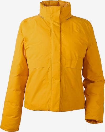 Didriksons Přechodná bunda 'Kim' - žlutá, Produkt