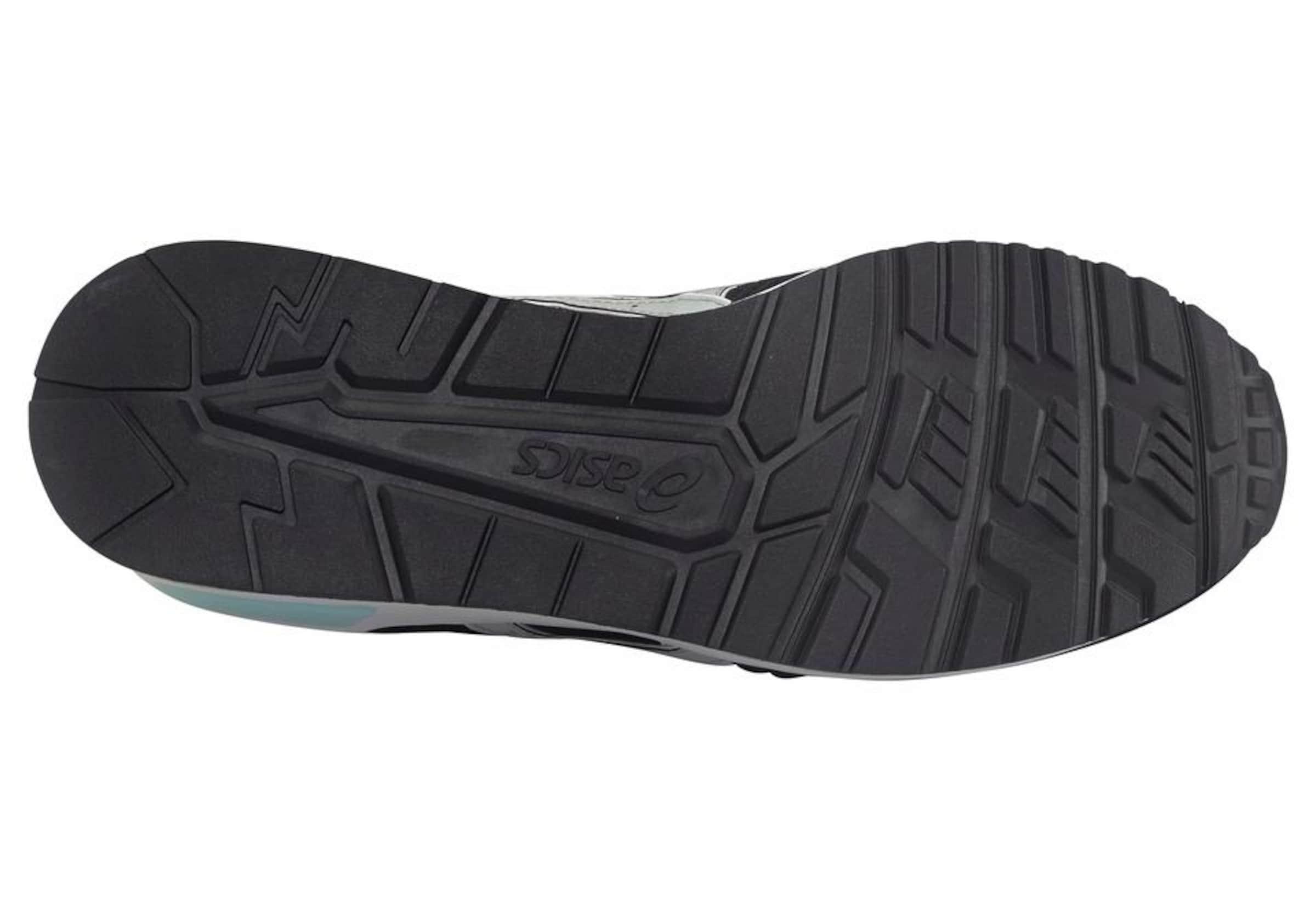 Sneaker tainer' In 'lyte Tiger Asics HellgrauSchwarz yv76gYbf