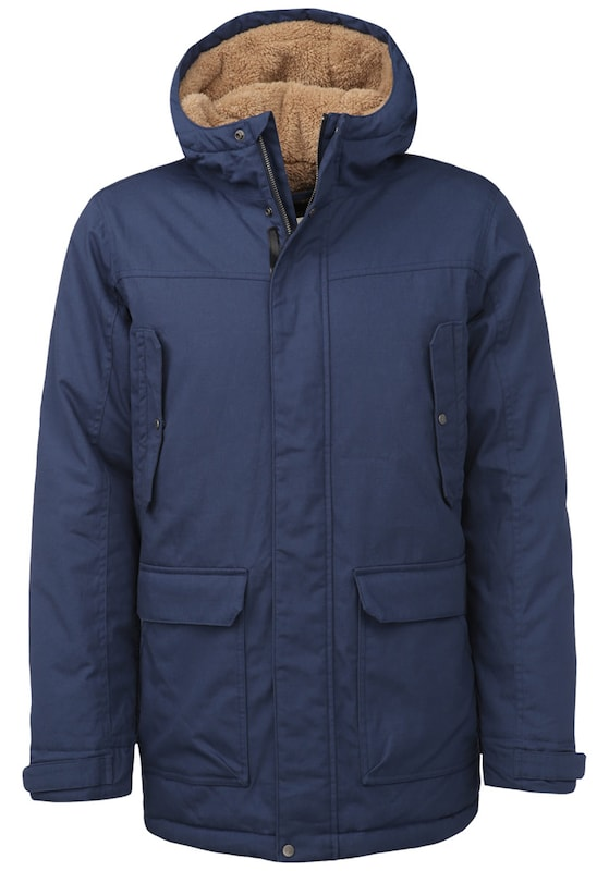 Lakeville Mountain Jacke 'Hauroko' in blau | ABOUT YOU