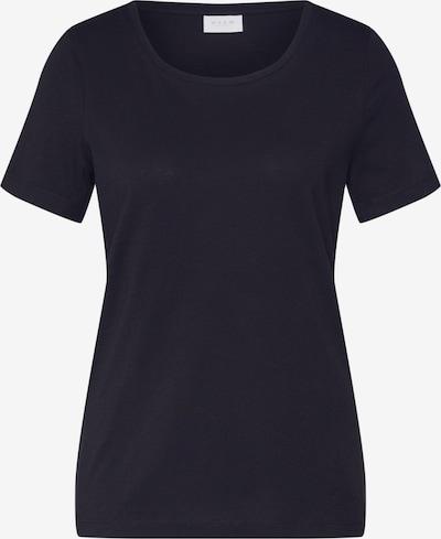 VILA T-shirt 'SUS' en noir, Vue avec produit