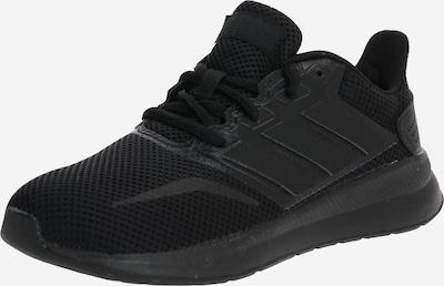 Pantofi sport 'RUNFALCON K' ADIDAS PERFORMANCE pe negru, Vizualizare produs
