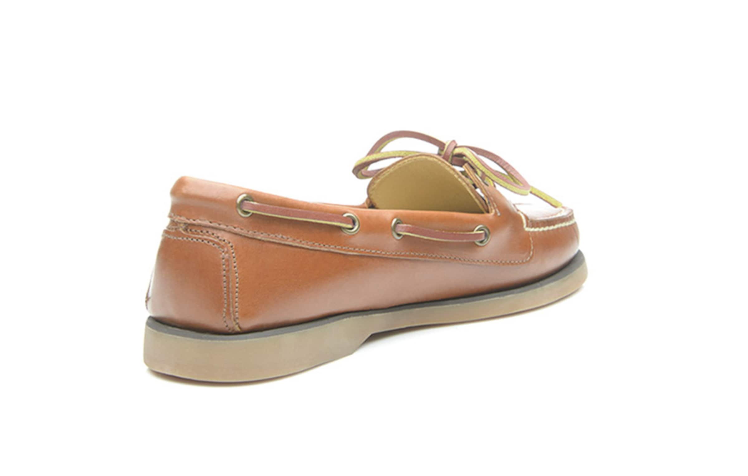 Wb' 'no12 Cognac Bootsschuhe In Shoepassion 8nNwvOm0
