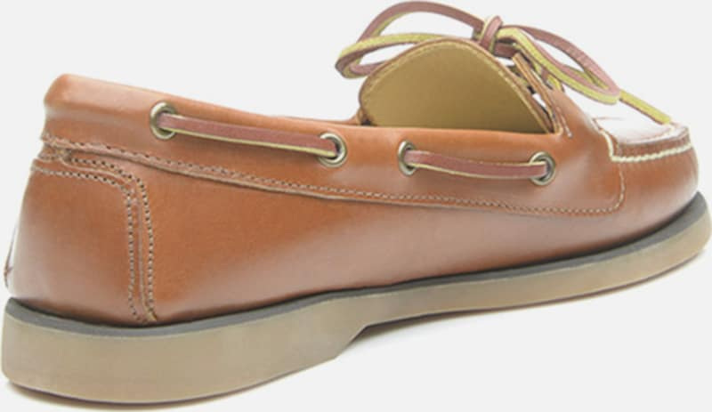 SHOEPASSION Bootsschuhe  No. 12 WB