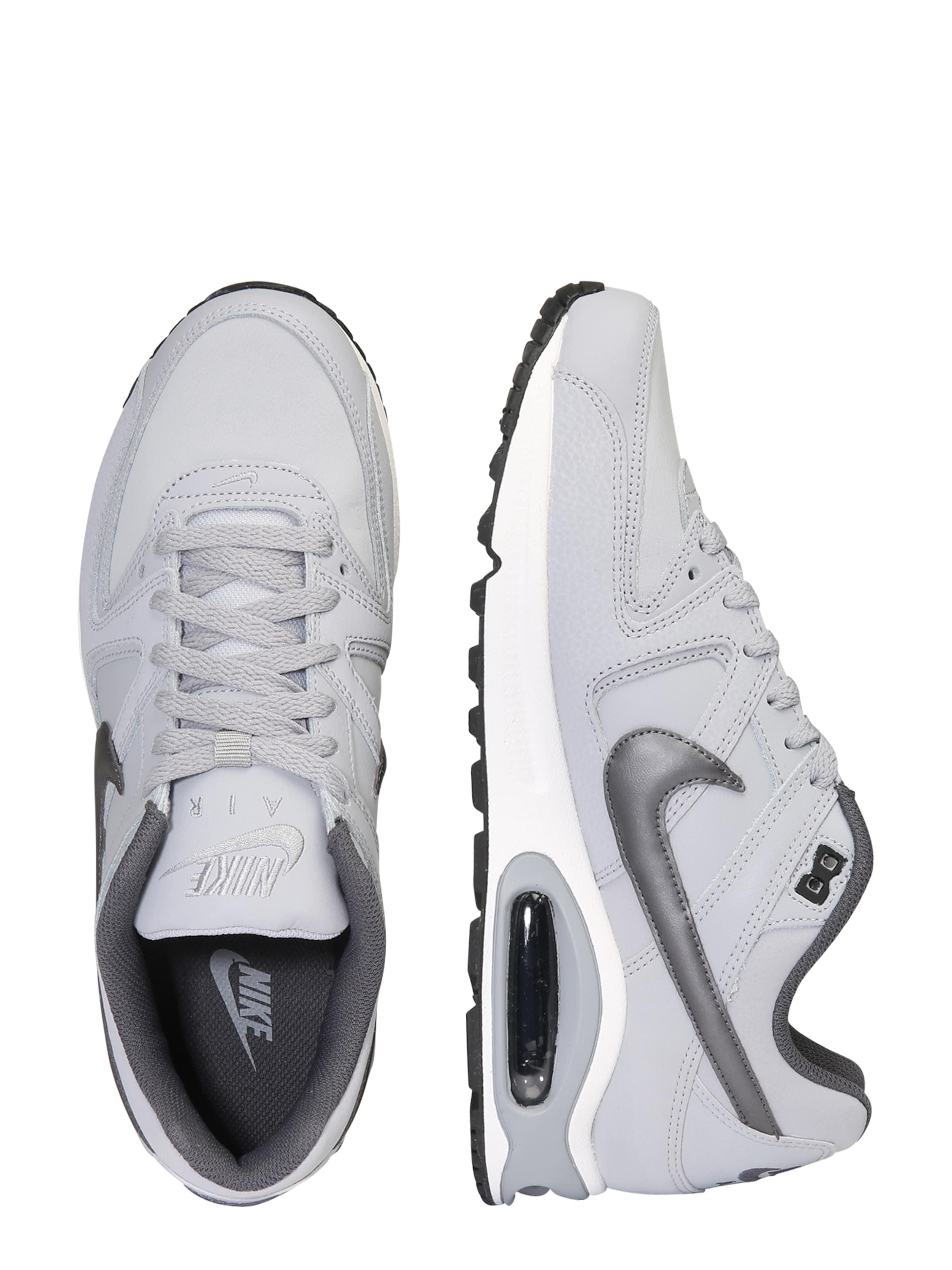 In Sneaker Command' Sportswear 'air Nike Max HellgrauDunkelgrau QdxerWBCoE