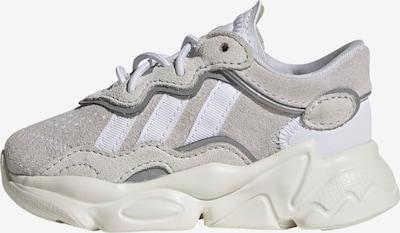 ADIDAS ORIGINALS Sneaker in taupe / hellgrau / weiß, Produktansicht