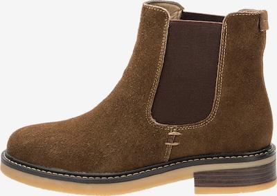 Keddo Boots in grün, Produktansicht