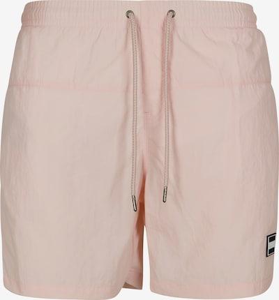 Urban Classics Plavecké šortky - pastelovo ružová, Produkt