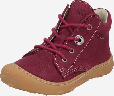 Pepino Pirmo soļu apavi 'CORY' pieejami aveņkrāsas, Preces skats
