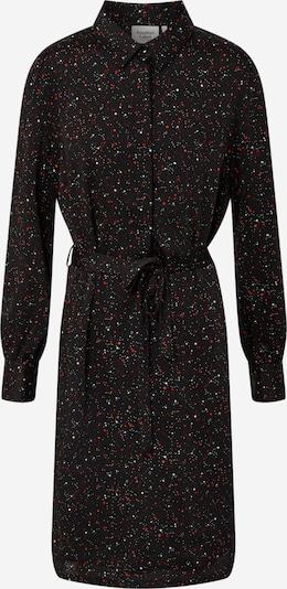 Another Label Blousejurk in de kleur Rood / Zwart / Wit, Productweergave