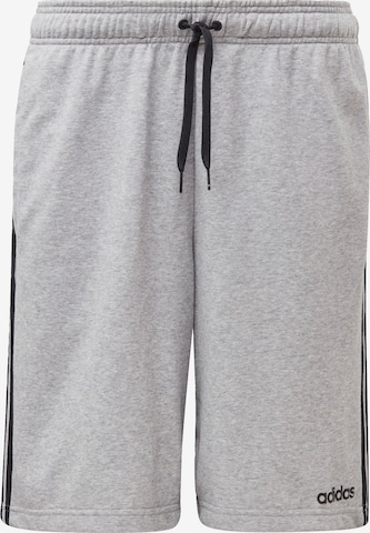 ADIDAS PERFORMANCE Sports trousers in Grey