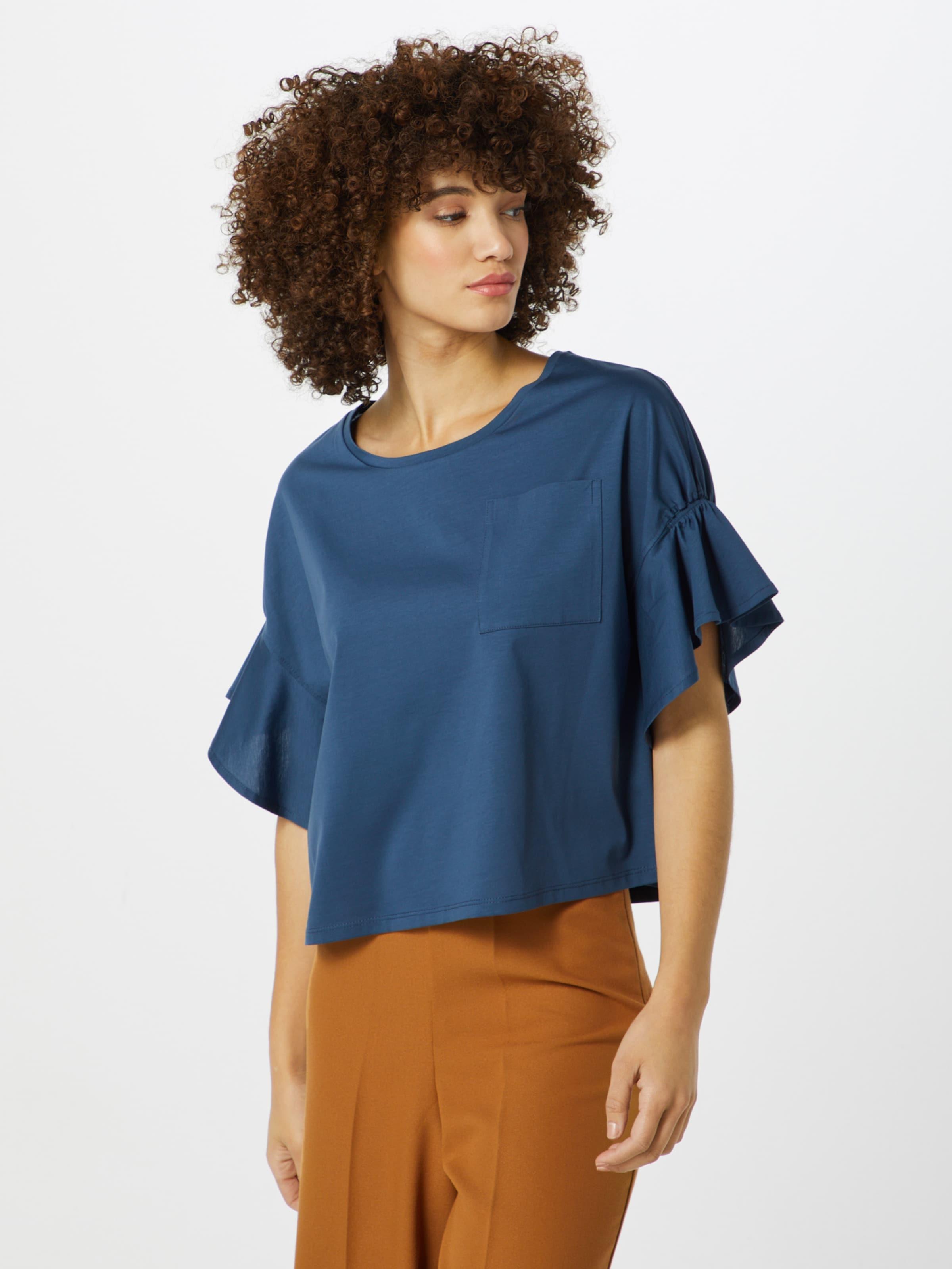 shirt Ciel 'erlana' Bleu T Drykorn En D9W2EHI