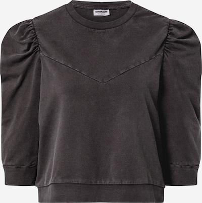 Noisy may Shirt 'ISAAC' in schwarz, Produktansicht