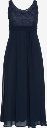 Vakarinė suknelė iš SHEEGO, spalva – tamsiai mėlyna, Prekių apžvalga