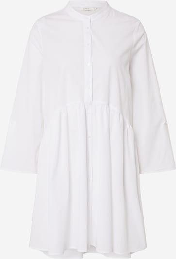 ONLY Košilové šaty 'Ditte' - bílá, Produkt