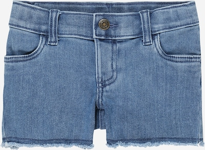 Carter's Shorts  'S20' in blue denim, Produktansicht