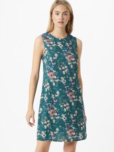 Trendyol Obleka | zelena / mešane barve barva: Frontalni pogled