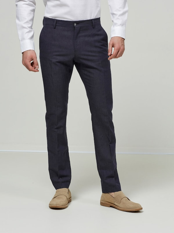 SELECTED HOMME Slim Fit-Anzughose