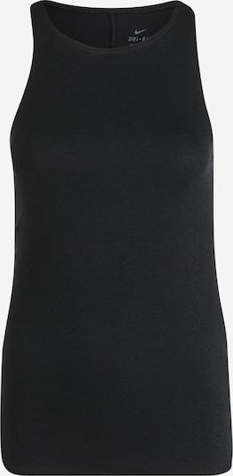 NIKE Top 'Luxe' in schwarz, Produktansicht