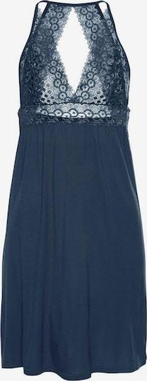 LASCANA Koszula nocna w kolorze pastelowy niebieskim, Podgląd produktu